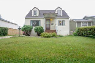 Main Photo: 10982 135 Street in Edmonton: Zone 07 House for sale : MLS®# E4125252