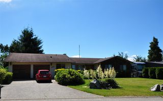 Photo 1: 8358 ASTER Terrace in Mission: Mission BC House for sale : MLS®# R2300681