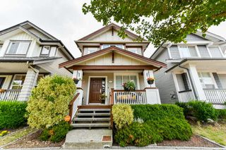 "Main Photo: 6914 190 Street in Surrey: Clayton House for sale in ""CLAYTON HEIGHTS"" (Cloverdale)  : MLS®# R2302146"