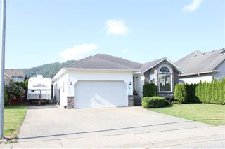 Main Photo: 7361 ELM Road: Agassiz House for sale : MLS®# R2303962