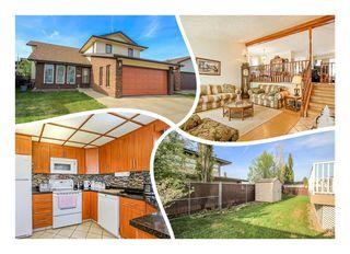 Main Photo: 8020 159 Avenue in Edmonton: Zone 28 House for sale : MLS®# E4128894