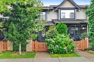 """Main Photo: 12 19448 68 Avenue in Surrey: Clayton Townhouse for sale in """"Nuovo"""" (Cloverdale)  : MLS®# R2305930"""