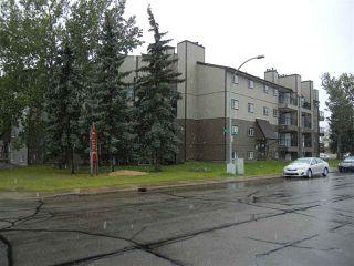 Main Photo:  in Edmonton: Zone 29 Condo for sale : MLS®# E4129612