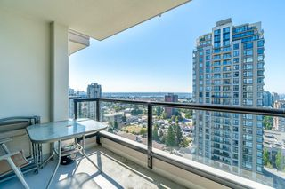 Photo 15: 2109 7178 COLLIER Street in Burnaby: Highgate Condo for sale (Burnaby South)  : MLS®# R2313733