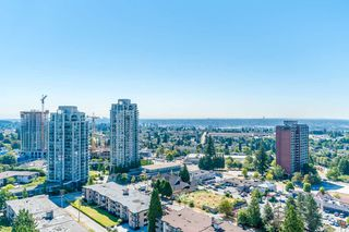 Photo 17: 2109 7178 COLLIER Street in Burnaby: Highgate Condo for sale (Burnaby South)  : MLS®# R2313733