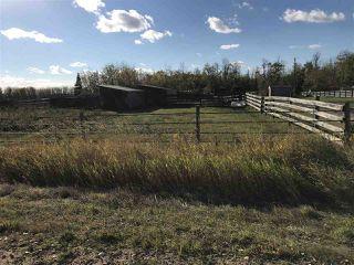 Photo 6: 57118 Range Road 231: Rural Sturgeon County Rural Land/Vacant Lot for sale : MLS®# E4132283