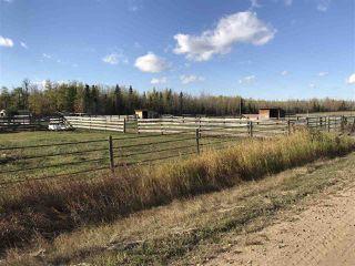 Photo 8: 57118 Range Road 231: Rural Sturgeon County Rural Land/Vacant Lot for sale : MLS®# E4132283