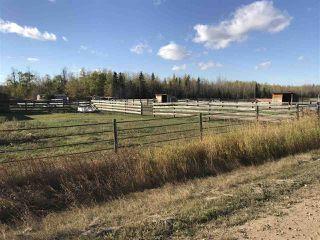 Photo 7: 57118 Range Road 231: Rural Sturgeon County Rural Land/Vacant Lot for sale : MLS®# E4132283