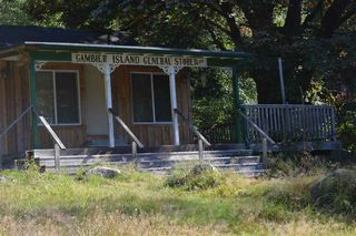 Photo 13: LOT 72 WEST BAY Road: Gambier Island Land for sale (Sunshine Coast)  : MLS®# R2313958