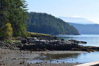 Photo 7: LOT 72 WEST BAY Road: Gambier Island Land for sale (Sunshine Coast)  : MLS®# R2313958