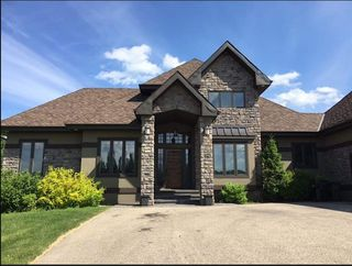 Main Photo: 362 52258 RGE RD 231: Rural Strathcona County House for sale : MLS®# E4134089