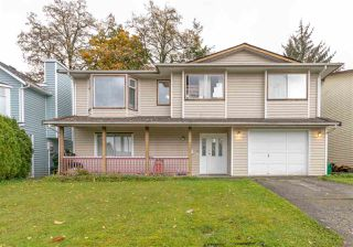 Main Photo: 21538 ASHBURY Court in Maple Ridge: West Central House for sale : MLS®# R2318821