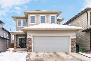 Main Photo: 190 Woodhill Lane: Fort Saskatchewan House for sale : MLS®# E4134344