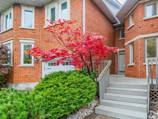 Main Photo: 107 Brownstone Circle in Vaughan: Crestwood-Springfarm-Yorkhill House (2-Storey) for sale : MLS®# N4292594