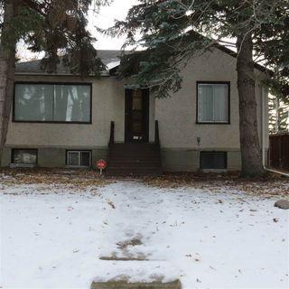 Main Photo: 11159 62 Avenue in Edmonton: Zone 15 House for sale : MLS®# E4135774