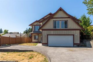 Main Photo: 322 TECK Street in Coquitlam: Maillardville House for sale : MLS®# R2322983