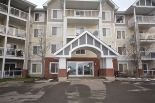 Main Photo: 102 15211 139 Street in Edmonton: Zone 27 Condo for sale : MLS®# E4135906