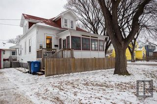 Photo 2: 351 Anderson Avenue in Winnipeg: Residential for sale (4C)  : MLS®# 1830142