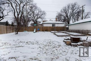 Photo 19: 351 Anderson Avenue in Winnipeg: Residential for sale (4C)  : MLS®# 1830142
