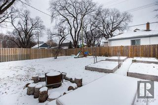 Photo 20: 351 Anderson Avenue in Winnipeg: Residential for sale (4C)  : MLS®# 1830142