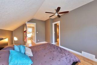 Photo 19: 11427 74 Avenue in Edmonton: Zone 15 House for sale : MLS®# E4136458