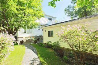 Photo 29: 11427 74 Avenue in Edmonton: Zone 15 House for sale : MLS®# E4136458