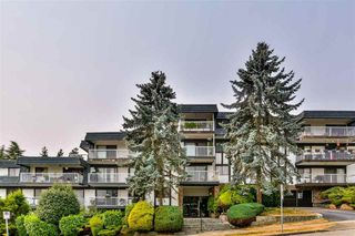 "Photo 1: 308 371 ELLESMERE Avenue in Burnaby: Capitol Hill BN Condo for sale in ""WESTCLIFF ARMS"" (Burnaby North)  : MLS®# R2325917"