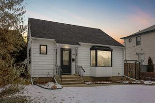 Main Photo: 11421 71 Street NW in Edmonton: Zone 09 House for sale : MLS®# E4137211