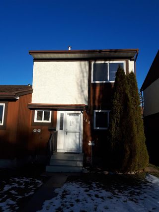 Main Photo:  in Edmonton: Zone 27 Townhouse for sale : MLS®# E4137254