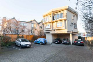 Photo 14: 2112 TRIUMPH Street in Vancouver: Hastings Townhouse for sale (Vancouver East)  : MLS®# R2326564