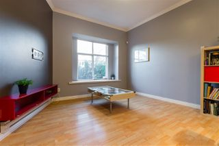 Photo 2: 2112 TRIUMPH Street in Vancouver: Hastings Townhouse for sale (Vancouver East)  : MLS®# R2326564