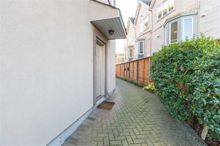 Photo 19: 2112 TRIUMPH Street in Vancouver: Hastings Townhouse for sale (Vancouver East)  : MLS®# R2326564