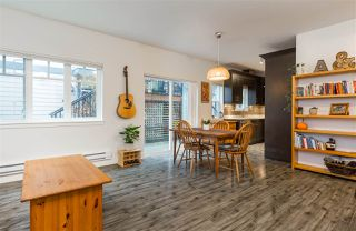"Main Photo: 101 2263 TRIUMPH Street in Vancouver: Hastings Condo for sale in ""TRIUMPH"" (Vancouver East)  : MLS®# R2326769"