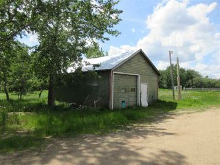 Photo 27: RR 215 Twp 590: Rural Thorhild County House for sale : MLS®# E4138565