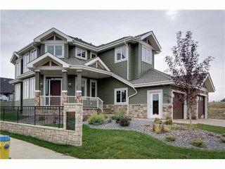Main Photo: 12831 202 Street in Edmonton: Zone 59 House for sale : MLS®# E4139326