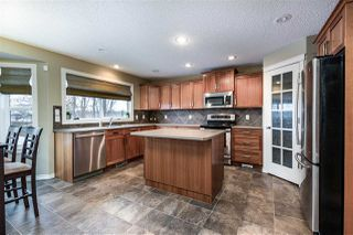 Photo 6: 63 CLEARWATER Lane: Sherwood Park House for sale : MLS®# E4139504