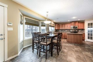 Photo 9: 63 CLEARWATER Lane: Sherwood Park House for sale : MLS®# E4139504