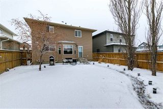 Photo 27: 63 CLEARWATER Lane: Sherwood Park House for sale : MLS®# E4139504