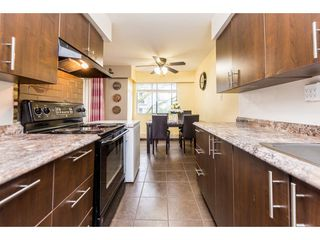 "Photo 3: 22 2447 KELLY Avenue in Port Coquitlam: Central Pt Coquitlam Condo for sale in ""ORCHARD VALLEY ESTATES"" : MLS®# R2331187"