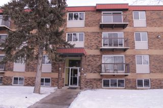 Main Photo: 306 10725 111 Street in Edmonton: Zone 08 Condo for sale : MLS®# E4140074