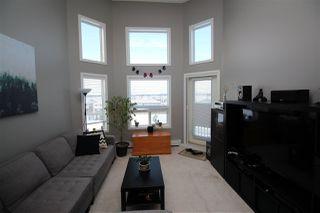 Main Photo: 410 396 SILVER BERRY Road in Edmonton: Zone 30 Condo for sale : MLS®# E4140331
