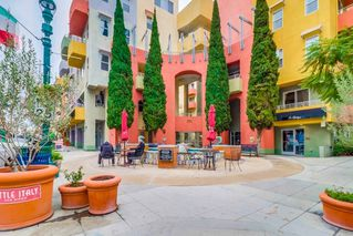 Main Photo: DOWNTOWN Condo for sale : 2 bedrooms : 1501 India St #301 in San Diego