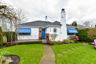 "Main Photo: 1422 LONDON Street in New Westminster: West End NW House for sale in ""WEST END"" : MLS®# R2334481"