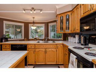 "Photo 8: 16285 78 Avenue in Surrey: Fleetwood Tynehead House for sale in ""Hazelwood Grove"" : MLS®# R2335316"