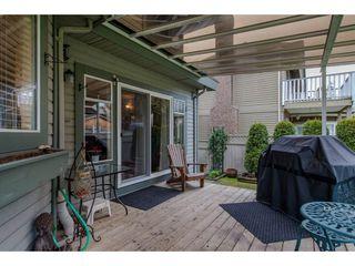 "Photo 19: 16285 78 Avenue in Surrey: Fleetwood Tynehead House for sale in ""Hazelwood Grove"" : MLS®# R2335316"