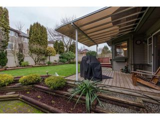 "Photo 17: 16285 78 Avenue in Surrey: Fleetwood Tynehead House for sale in ""Hazelwood Grove"" : MLS®# R2335316"