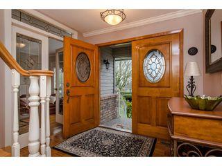 "Photo 3: 16285 78 Avenue in Surrey: Fleetwood Tynehead House for sale in ""Hazelwood Grove"" : MLS®# R2335316"