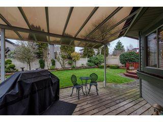 "Photo 20: 16285 78 Avenue in Surrey: Fleetwood Tynehead House for sale in ""Hazelwood Grove"" : MLS®# R2335316"