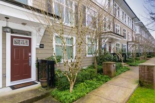 """Main Photo: 80 15833 26 Avenue in Surrey: Grandview Surrey Townhouse for sale in """"Brownstones"""" (South Surrey White Rock)  : MLS®# R2335763"""