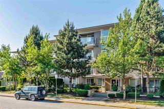 """Main Photo: 316 22255 122 Avenue in Maple Ridge: West Central Condo for sale in """"MAGNOLIA GATE"""" : MLS®# R2336117"""